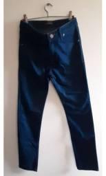 Calça Jeans Zara Masculina Nunca Usada