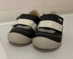 Sapato Infantil Bibi - Anatômico - Tam 24