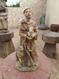 Estátua S?o Francisco de Assis