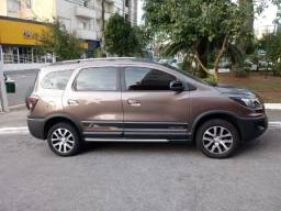 Chevrolet Spin Activ 2015 Completo