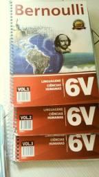 Coleção livros Estudo