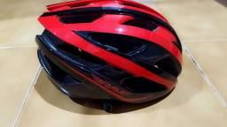 Vendo capacete tamanho M