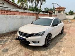 Honda Accord EX 2.4 13/13 Raridade