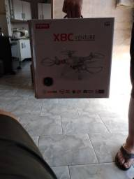 Vendo drone syma