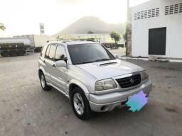 Suzuki Gran vitara 2001 diesel completa