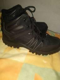 Vendo botas número 42