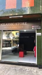Loja física Classic Store