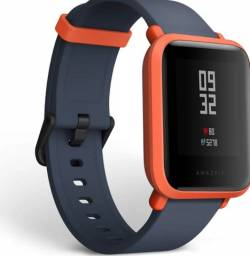 Smartwatch BIP A1608 TEM GPS é Da XAIOMI
