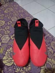 Chuteira Nike 200 reais n:39