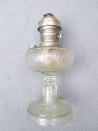 Lampião De Vidro Aladim