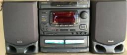 Mini Micro System Aiwa NSX-999