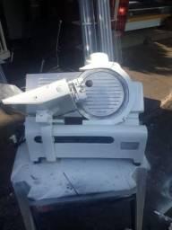 Fatiador 30 cm semi automático