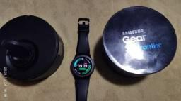 Relógio Smartwatch Samsung Gear S3 Frontier