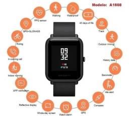 Relógio Amazfit Bip A1608 - Versão Global - Original Xiaomi