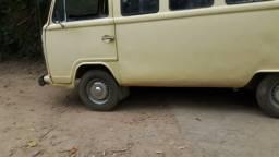 Vendo kombi diesel