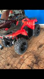 Quadriciclo 570 cc