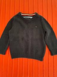 2 camisa da tommy e 1 da ralph louren - Tamanho 18 meses - As 3 por 250,00