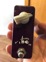 Pedal Pickle Vibe Lovepedal