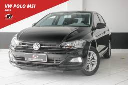 VW Polo MSI 2019