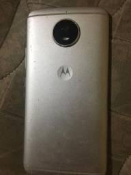 Moto g5s 32Gb com biometria