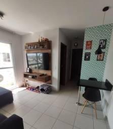 Apartamento à venda com 2 dormitórios em Village veneza, Goiânia cod:M22AP0749