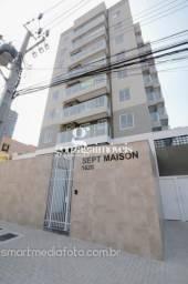 Apartamento para alugar com 2 dormitórios em Alto da rua xv, Curitiba cod:12173002