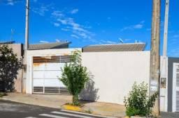 Casa com 2 dormitórios para alugar, 160 m² por R$ 750,00/mês - Vila Industrial - Bauru/SP
