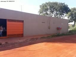 Casa para Venda em Várzea Grande, Paiaguas, 2 dormitórios, 1 suíte, 2 banheiros, 2 vagas