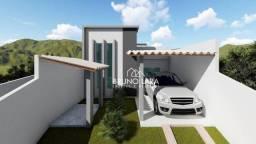 Casa com 2 dormitórios à venda, 73 m² por R$ 185.000 - Planalto - Mateus Leme/MG