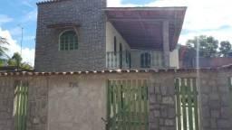 Casa para Venda em Serra, Jacaraipe - Parque Jacaraipe, 4 dormitórios, 2 banheiros, 5 vaga