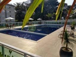Apartamento para alugar com 1 dormitórios em Parque das nacoes, Bauru cod:AP00615