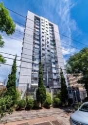 Apartamento para aluguel, Mobiliado, 1 quarto, 1 vaga, Rio Branco - Porto Alegre/RS