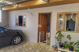 Casa à venda com 2 dormitórios em Jardim guaraituba, Colombo cod:932933