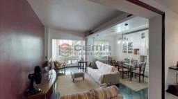 Apartamento à venda com 3 dormitórios em Flamengo, Rio de janeiro cod:LAAP32016