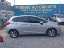 FIT 2017/2018 1.5 EXL 16V FLEX 4P AUTOMÁTICO