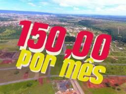 TERRENOS EM CALDAS NOVAS///GOIAS  255 MENSAIS
