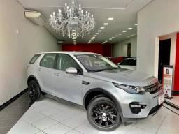 Land Rover Discovery Sport Se 2016 2.0 16V Turbo Diesel Automático