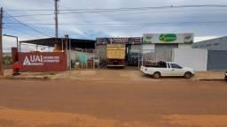 Galpão/depósito/armazém à venda em Residencial recanto do bosque, Rio verde cod:2032