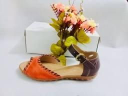 Sandálias  feminino