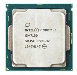 Processador i3 7100