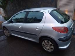 Peugeot 206 1.4 completo 2004
