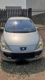Peugeot 307 seda...leia o anúncio
