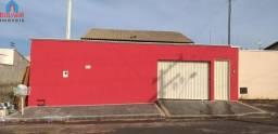 Casa Alvenaria para Aluguel em Jardim Nova Itumbiara Itumbiara-GO