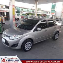 Ford fiesta sedan se 1.6 8v flex 4p flex 2014