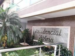 Apartamento para Venda em Campos dos Goytacazes no bairro Alphaville 1 - 2 Dormitórios.