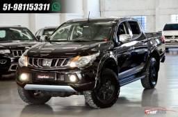 Mitsubishi L200 Triton SPORT HPE 2.4 CD 190HP 4X4 53 MIL KM UNICO DONO 4P