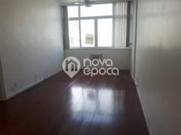 Apartamento à venda com 2 dormitórios em Copacabana, Rio de janeiro cod:CO2AP46646