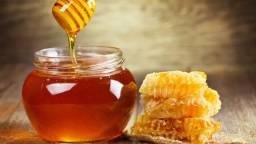 Mel de abelha puro!!!