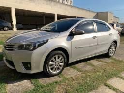 Corolla 2017 GLI Automático GNV
