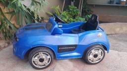 Mini Veículo Elétrico - Camaro